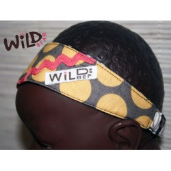 Elk reversible headband